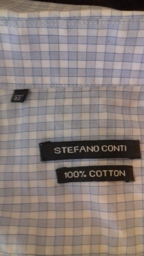 Stefano conti shirt