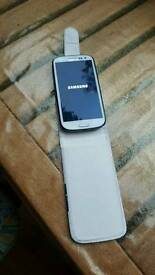 Samsung galaxy s3 gt-i9300 unlocked marble white