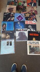 Various LP's for sale
