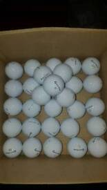 30 TAYLORMADE PROJECT (a) MINT