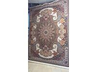Persian Rug brand new (L) 3m * (W) 2m quick sale