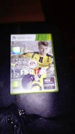 Fifa 17 for xbox-360