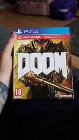 Doom UAC pack