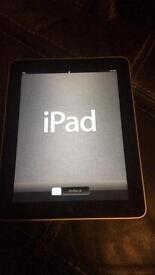 iPad 1st generation £65