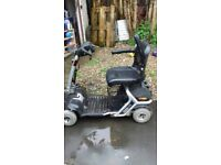 Megalite 8 Mobilty Scooter