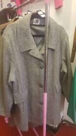 Vintage coats £10 each was £50_£60