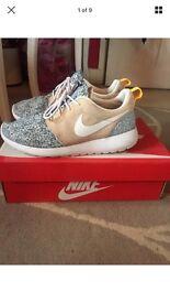 ikurk Nike Roshe Runs Size 5 (womens) | in Ilkeston, Derbyshire | Gumtree