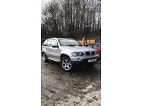 BMW X5 3.0 SPORT 2003