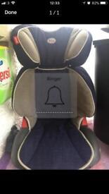 Britax Hi Liner Milan toddler carseat