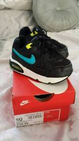 Nike trainers infant size 61/2