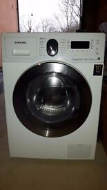 Samsung 7KG Washer/Dryer Machine For Sale (Less than 18 months old)