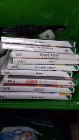 **Wii GAMES**£2**EACH**BARGAIN**BASED IN HESTON, HOUNSLOW**