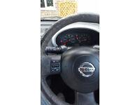 Nissan Micra SE 1.2 3dr