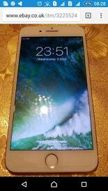 Iphone 7 plus. NEW.