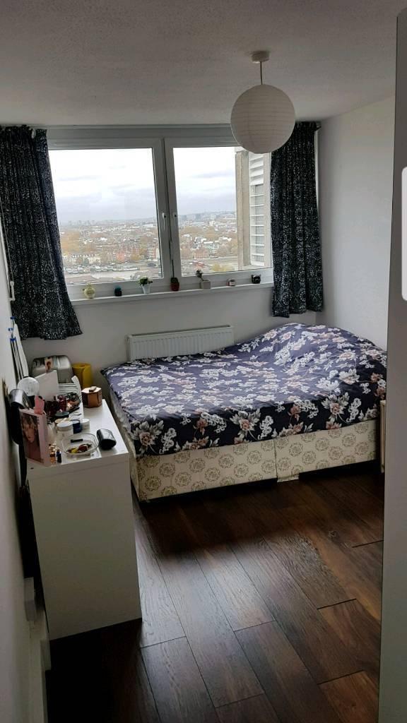 Ious Cosy Double Room Battersea Park