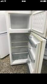 Fridgemaster fridge freezer full working very nice 4 month warranty free delivery 📦