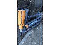 Bostitch nail gun 1st fix same as paslode