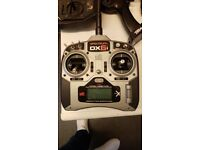 Rc planes/boats/drones/helicopters . Various models