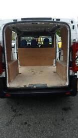 Fiat Scudo 1.6 panel van
