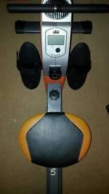 Body sculpt Rower BR3130 rowing machine