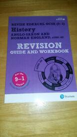 GCSE Anglo-Saxon and Norman England Pearson