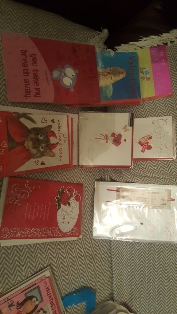 Bulk Buy Boxs And Of Greeting Cards For All Occasions