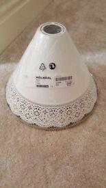 Ikea Molndal light fitting