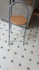 Bar Stool For Sale. Quick Sale.