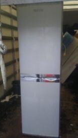 Excelent working order fridge freezer