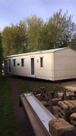 6 birth static caravan for sale !!!SOLD!!!