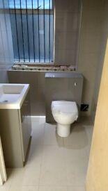 Plumbing/property maintenance