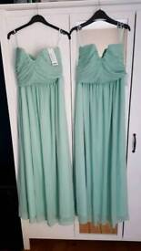 New with tags Bridesmaid Dresses
