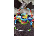 Jumperoo little einstein
