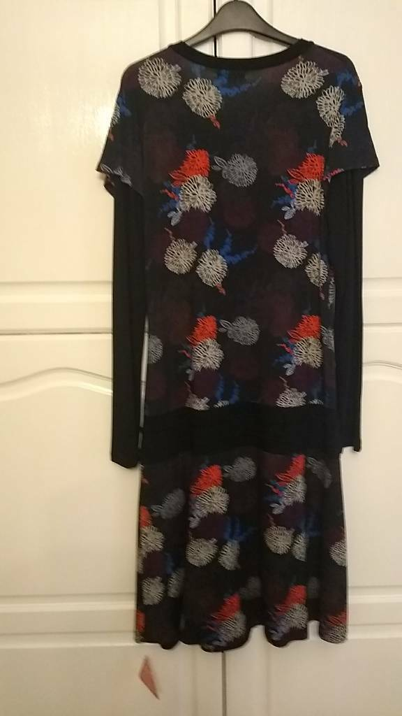 Joe Browns dress brand new with tags size 14
