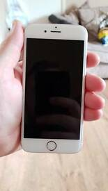 IPhone 6s 34gb 3 Network. Boxed in A+ Condition. Will swap for S7
