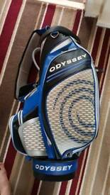 Tour golf bag
