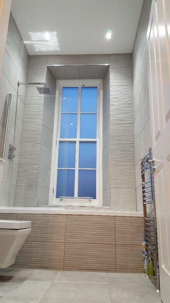 Dynamic Tiling Ltd Bathroom Installation Remodelling