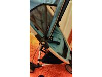 For sale pushchair QUINNY ZAPP