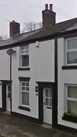 1 Bed Cottage To-Let. Small but quirky with all the essentials. 2 White Horse Lane, Barton