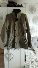 Burghaus unisex coat