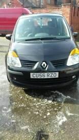 Renault 1.6 16v modus
