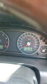 FORD MONDEO MK3 SPEEDO SPEEDOMETER INSTRUMENT CLOCK CLUSTER 73 k MILES
