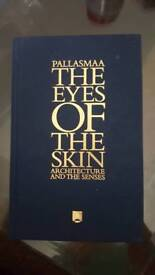 Pallasmaa the eyes of the skin architecture and the senses