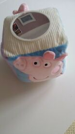 Peppa Pig Interactive Soft Toy