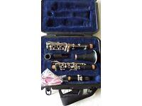Selmer usa cl300 clarinet