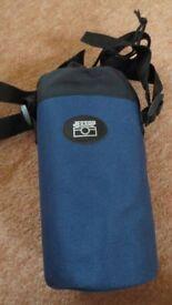 Jessop Lens Case with shoulder strap [large]