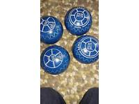 Aero groove bowls size 3 new