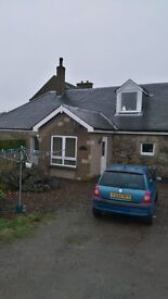 2 bed open plan cottage ideal for a singleperson or couple linlithgow 2.5 mls oil heating