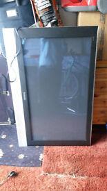 Panasonic 50' Flat TV