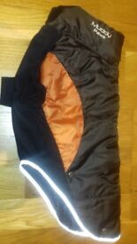 Ancol muddy paws dog coat size MED *2 available*